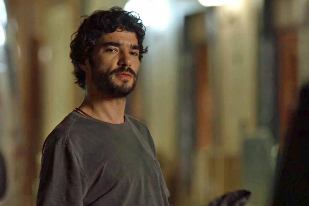 O ator da Globo Caio Blat foi acusado de assédio (Foto: Reprodução)