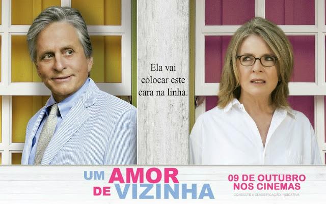Filme Um Amor De Vizinha (Foto: Reprodução)