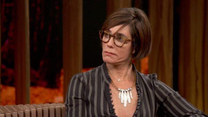 Christiane Torloni Imagem: Reprodução/Globo