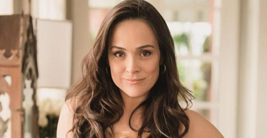 A atriz Gabriela Duarte foi criticada por causa da personagem de Por Amor (Foto: Divulgação)