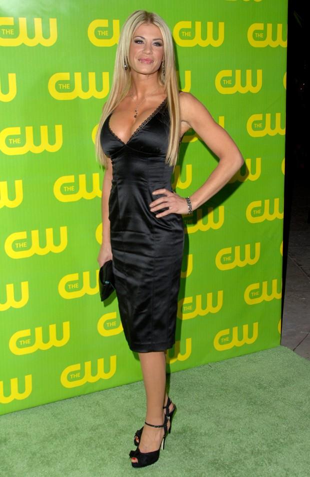 Ashley Massaro (Foto: Getty Images)