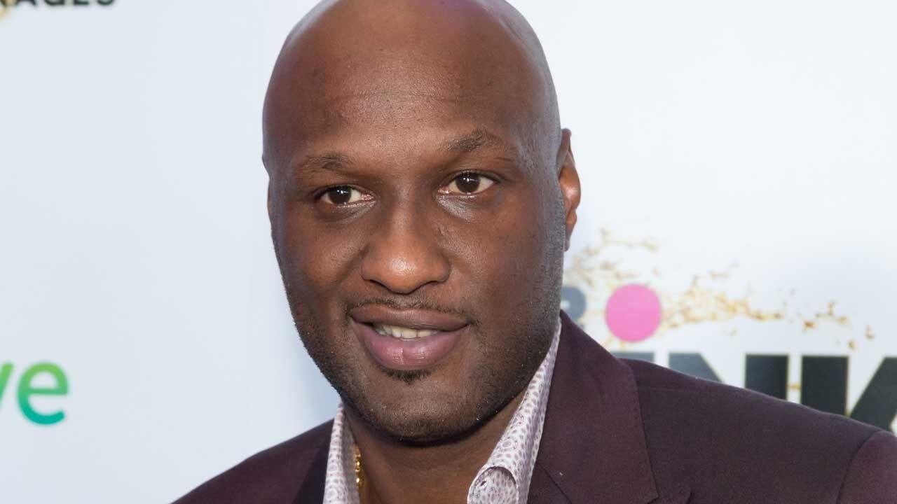 Lamar Odom (Foto: Reprodução)