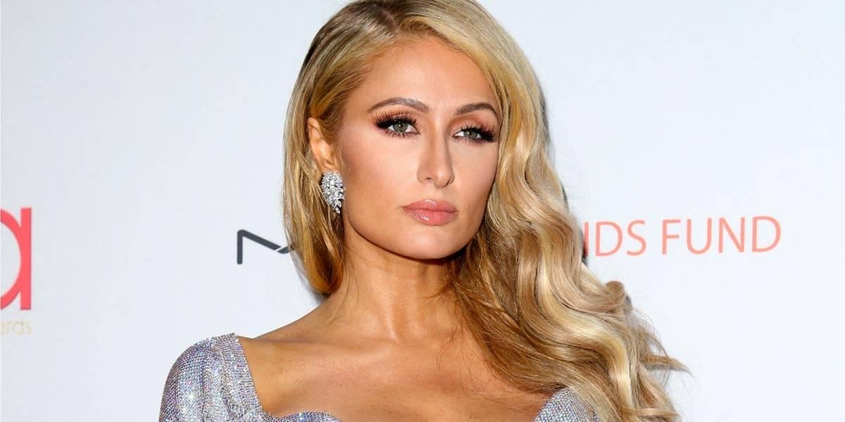 Paris Hilton (Foto: Reprodução)