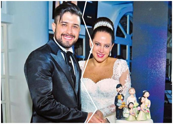 Filha de Silvio Santos, Silvia Abravanel, do SBT ignora ex-marido foragido e engata em novo amor Foto: Reprodução
