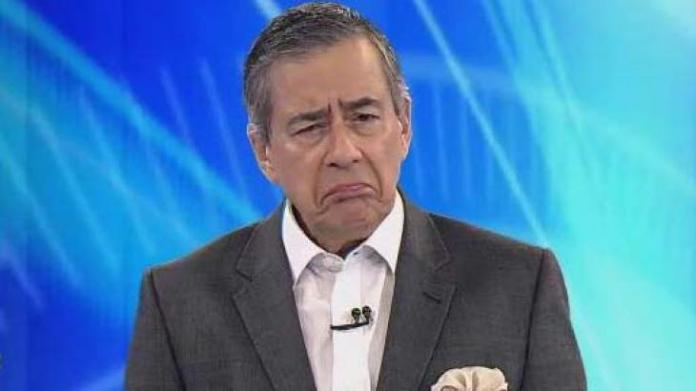 Paulo Henrique Amorim não faz mais parte do time do Domingo Espetacular da Record após críticas ao governo Bolsonaro