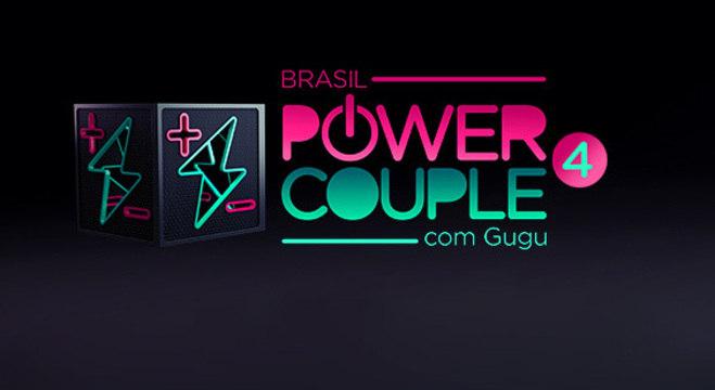 O Power Couple Brasil, da Record informou que Eliéser Ambrósio e Kamilla Salgado não sofrerão punições Foto: Reprodução