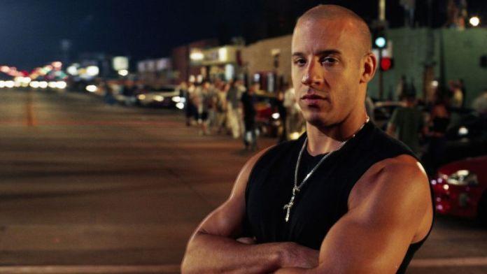 O ator Vin Diesel começou as gravações de Velozes e Furiosos 9 (Foto: Reprodução)