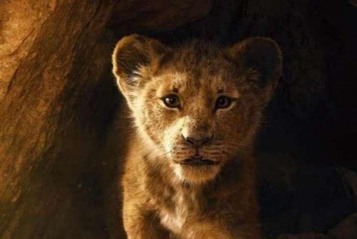 Remake de O Rei Leão (Foto: Reprodução)