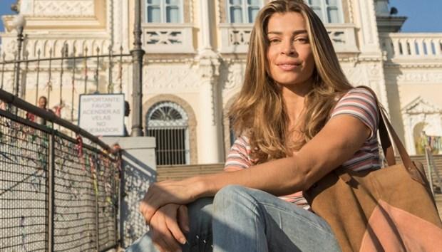 Grazi Massafera (Paloma) em Bom Sucesso, nova novela das sete da Globo (Foto: Globo/Victor Pollak)