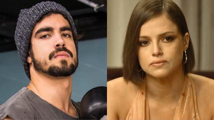 Rock descobre toda farsa de Jô em A Dona do Pedaço, novela das nove da Globo (Montagem: <a href=