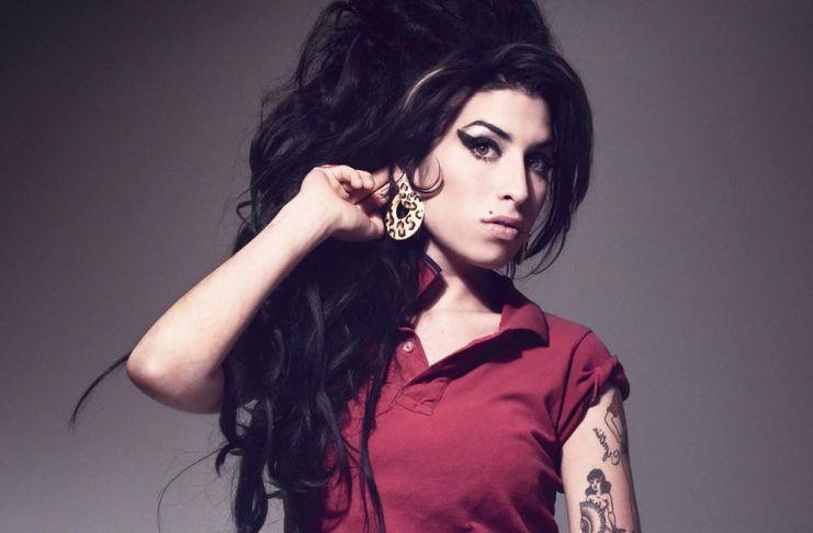 saiba quem era a cantora Amy Winehouse (Foto: Reprodução)