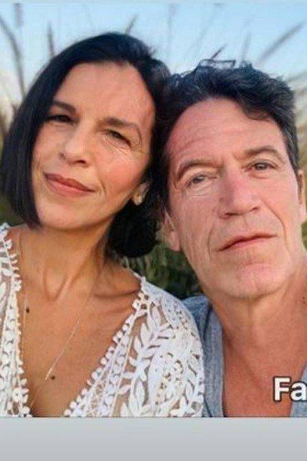 Mariana Rios usa filtro de envelhecimento e surge aos 60 anos (Foto: reprodução/instagram)