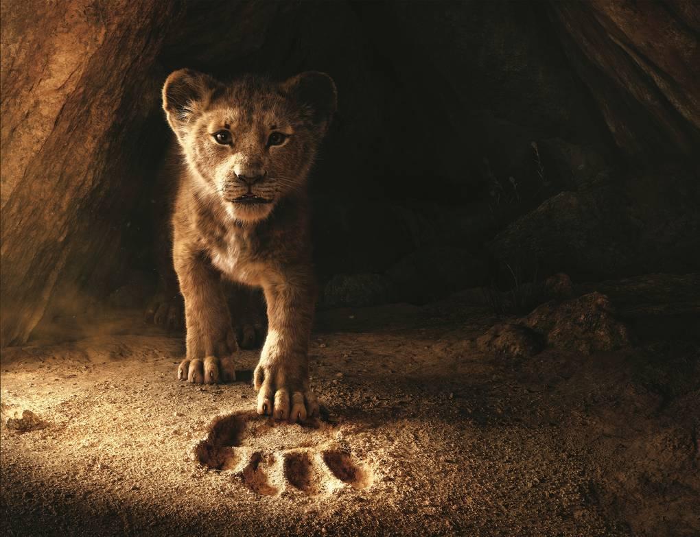 Filme O Rei Leão (Foto: Reprodução)