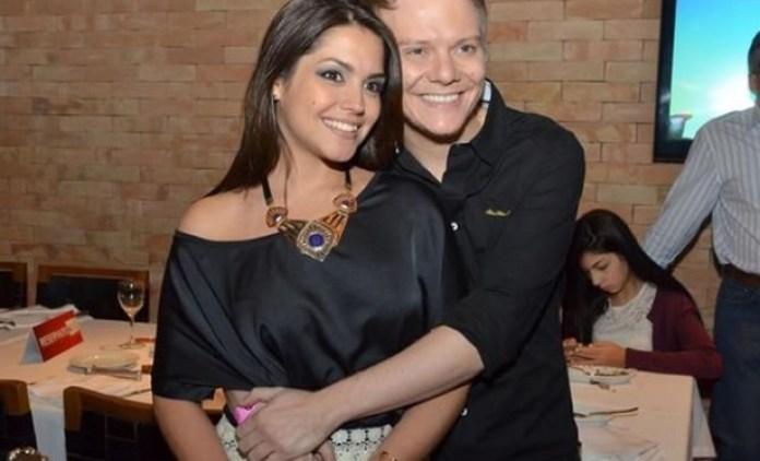 """Thais Fersoza e Michel Teló são casados, mas dão suas """"fugidinhas"""" (Foto: Reprodução)"""