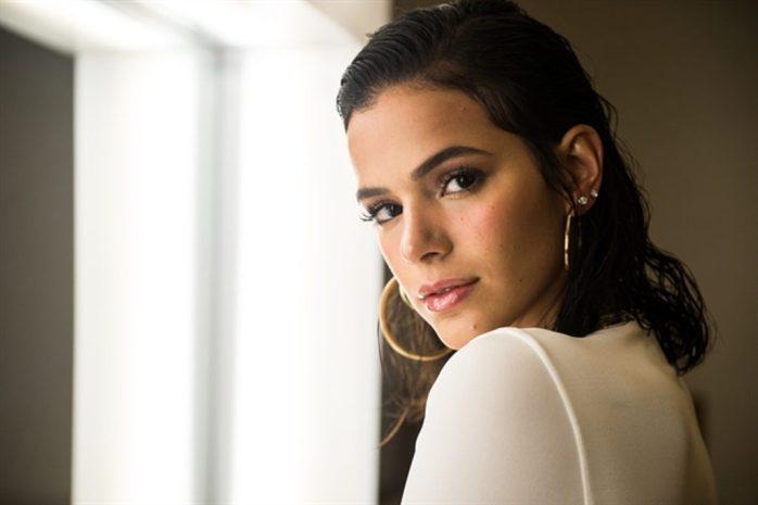 A atriz Bruna Marquezine está confirmada como protagonista de novo filme (Foto: Divulgação/Globo)