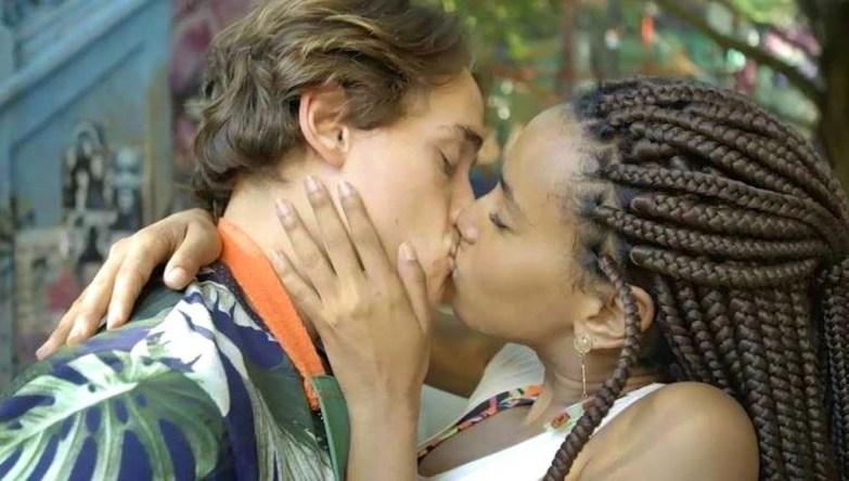 Thiago e Jaque em Malhação Toda Forma de Amar da Globo