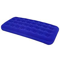 """Кровать надувная Bestway """"Comfort Quest"""", цвет: синий, 188 см х 99 см"""