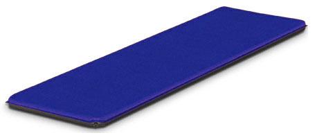 """Коврик самонадувающийся Alexika """"Best"""", цвет: синий. 9326.5005"""