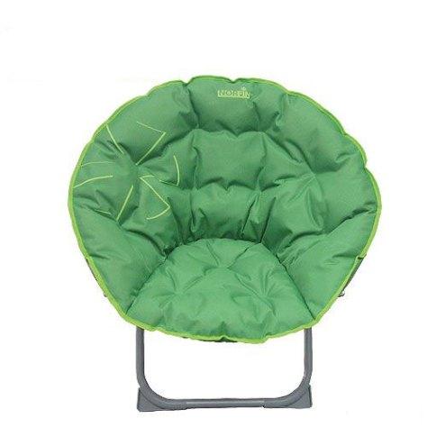 "Кресло складное Norfin ""Svelvik NF"", цвет: салатовый, 85 см х 38 см х 74 см"
