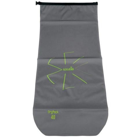 """Гермомешок Norfin """"Dry Pack"""", цвет: серый, 40 л"""