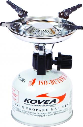 Горелка газовая Kovea Scout Stove ТКВ-8911-1