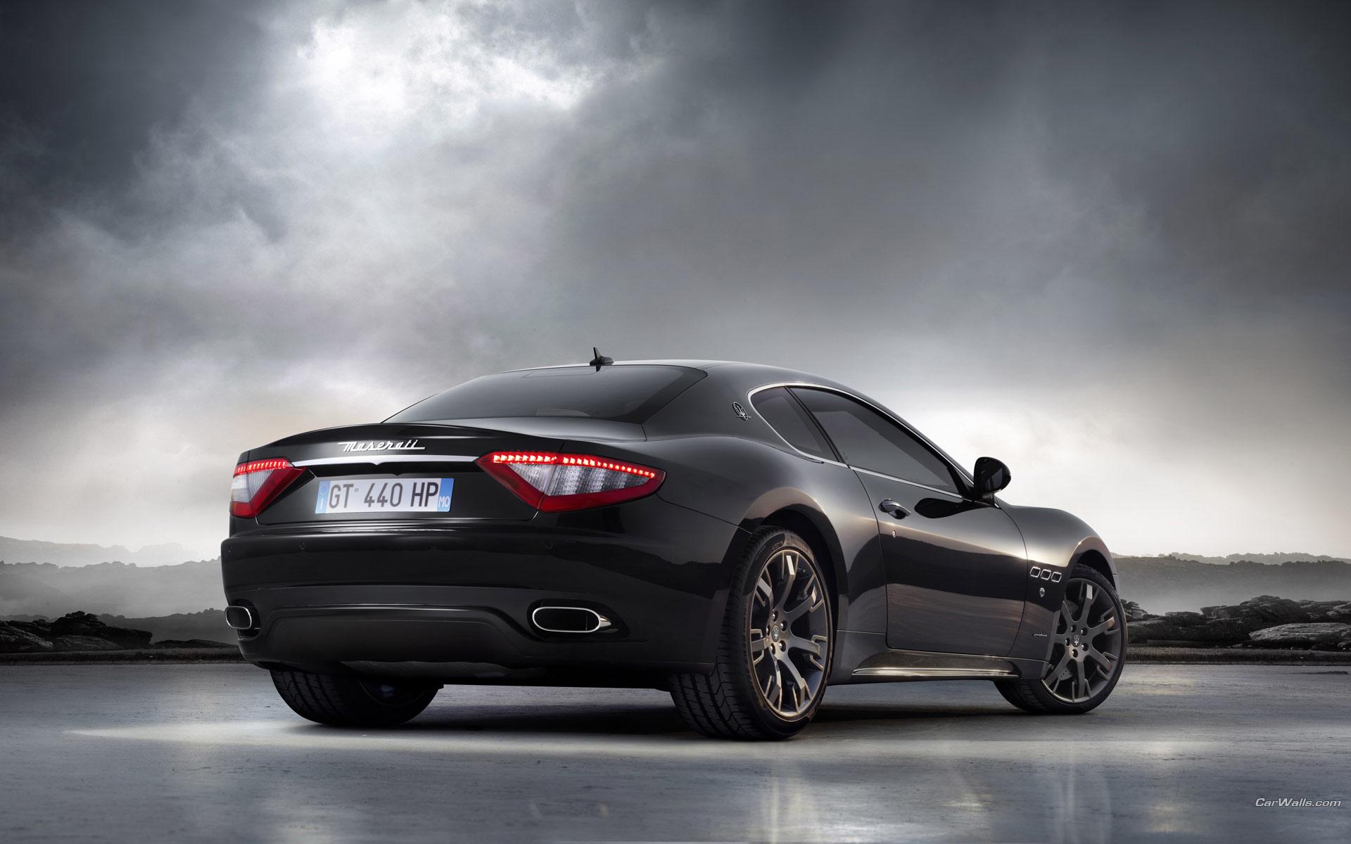 Suche Nach Maserati Gran Turismo S Pagenstecherde