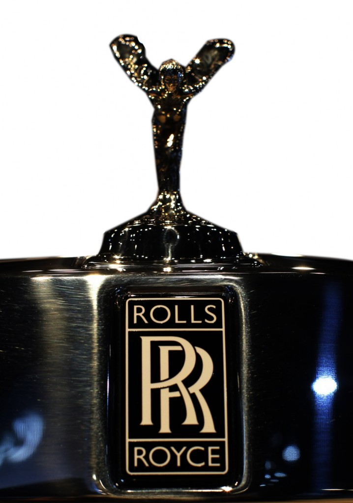 what else do you know about rolls royce