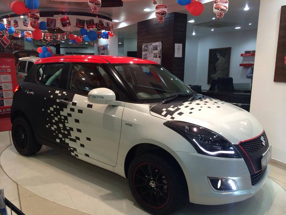 Lights Price India Led Car