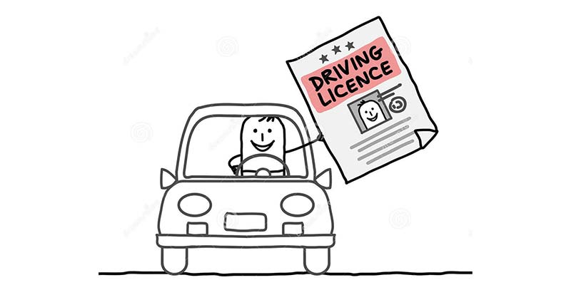 Menace of Getting a Driving License in Pakistan
