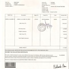 New Corolla Altis Grande Kopling Grand Avanza Toyota Buyer Given A Defective Car By Indus ...