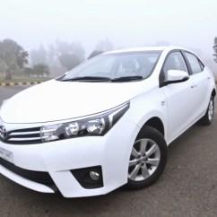 New Corolla Altis Video Grand Avanza Veloz 1.3 2017 2014 Toyota Review Pakwheels Blog