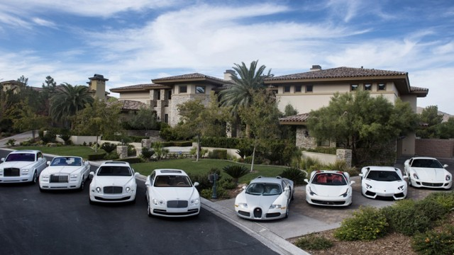 World Most Costly Car Wallpaper Boxer Floyd Mayweather And His Obsession For Exotic Cars
