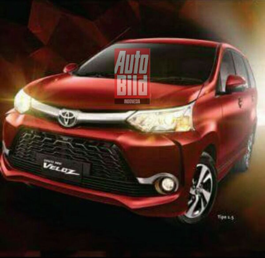 forum grand new avanza ukuran wiper 2015 toyota facelift brochures leaked pakwheels blog
