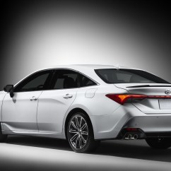 All New Camry 2019 Review Remote Grand Avanza Premium Style And Luxury Toyota Avalon