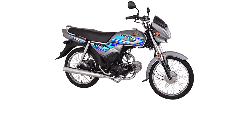 Atlas Honda launches 2019 CD-70 Dream with a brand new