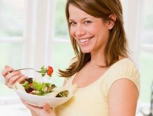 Nutrisi penting tubuh