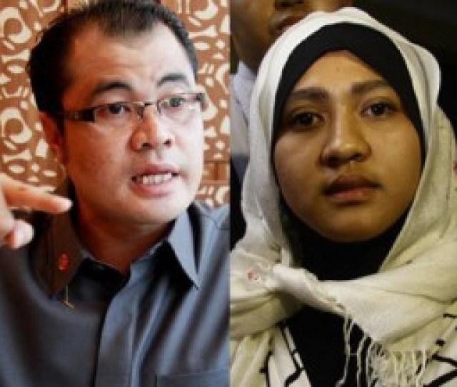 Skandal Bupati Garut Aceng Fikri Masih Hangat Diperbincangkan Aceng Dilaporkan Oleh Fo Mantan Istrinya Yang Baru Berusia  Tahun Setelah Dituding