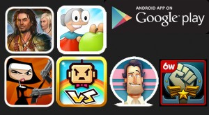 game android populer