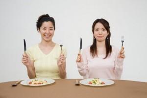 kebiasaan makan