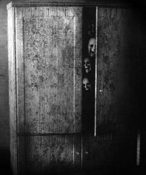 Permainan Hantu Terseram Di Dunia : permainan, hantu, terseram, dunia, Permainan, Memanggil, Setan, Paling, Menyeramkan, Indonesia,, Berani