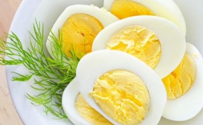 Ini Dia Manfaat Luar Biasa Jika Kamu Suka Makan Telur