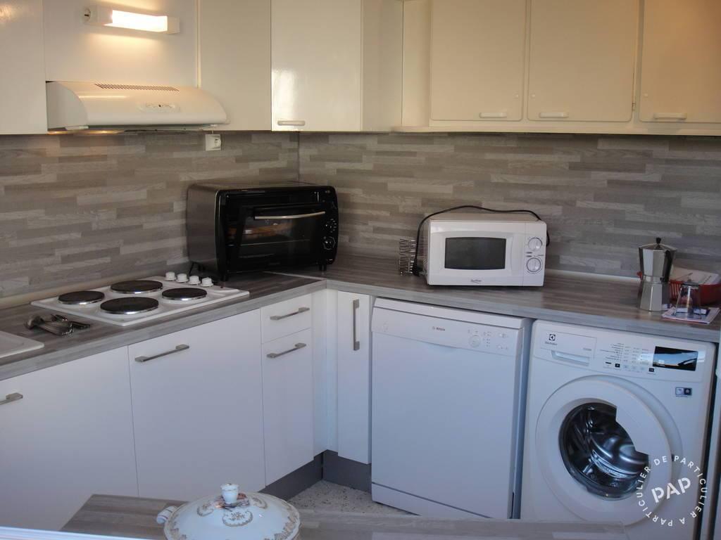 Location Appartement Grau Du Roiport Camargue 7 personnes  Ref 201101821  Particulier  PAP