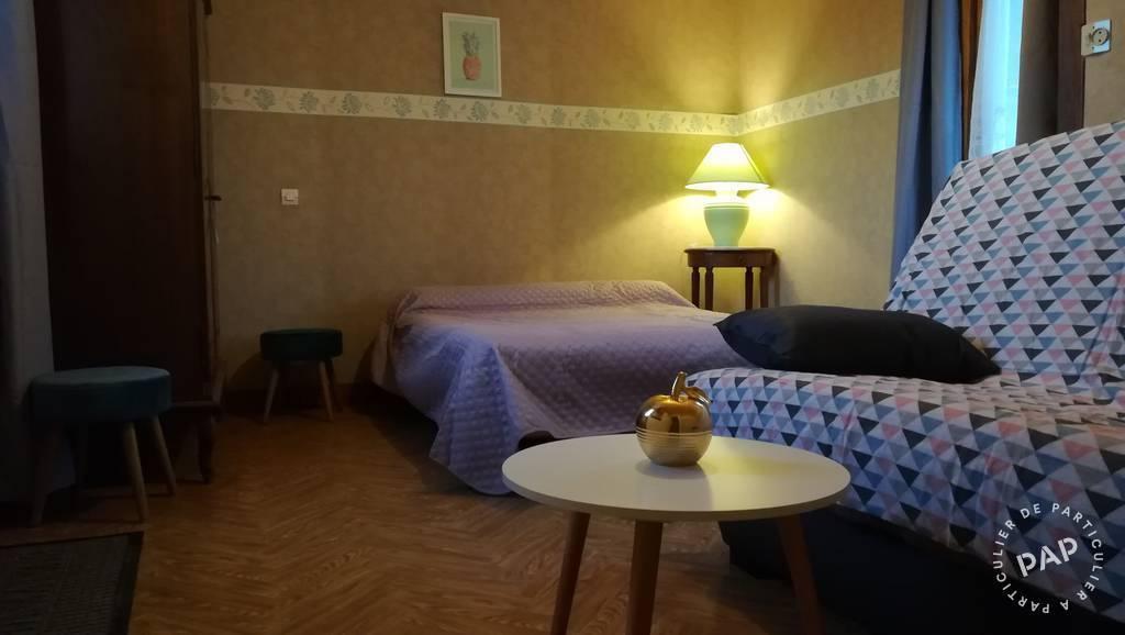 Location Gte Dozule Cresseveuille 6 Personnes Ds 250