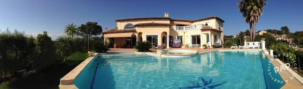 Location Appartement Frejus 6 personnes ds 450 euros par semaine  Ref 203309092  Particulier