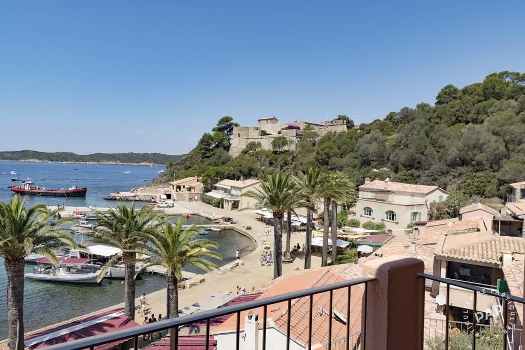 Location Appartement Ile De Port Cros 8 personnes  Ref 205609168  Particulier  PAP Vacances
