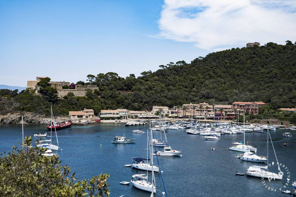 Location Appartement Ile De Port Cros 5 personnes  Ref 205609172  Particulier  PAP Vacances