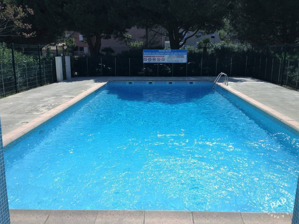Location Appartement Le Grau Du Roi 5 personnes ds 180 euros par semaine  Ref 206503331
