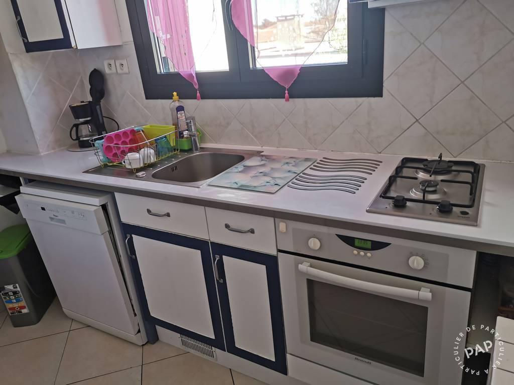 Location Appartement Grau Du Roi 6 personnes  Ref 206701846  Particulier  PAP Vacances