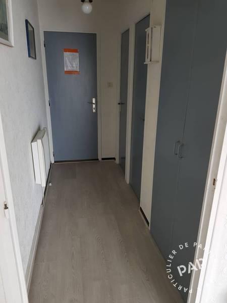 Location Appartement Grau Dagde 3 personnes ds 250 euros par semaine  Ref 206700304