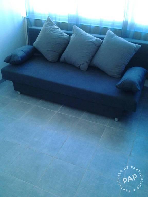 Location Appartement Grau Dagde 6 personnes ds 400 euros par semaine  Ref 206801229